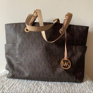 Michael Kors Large Tote Bag